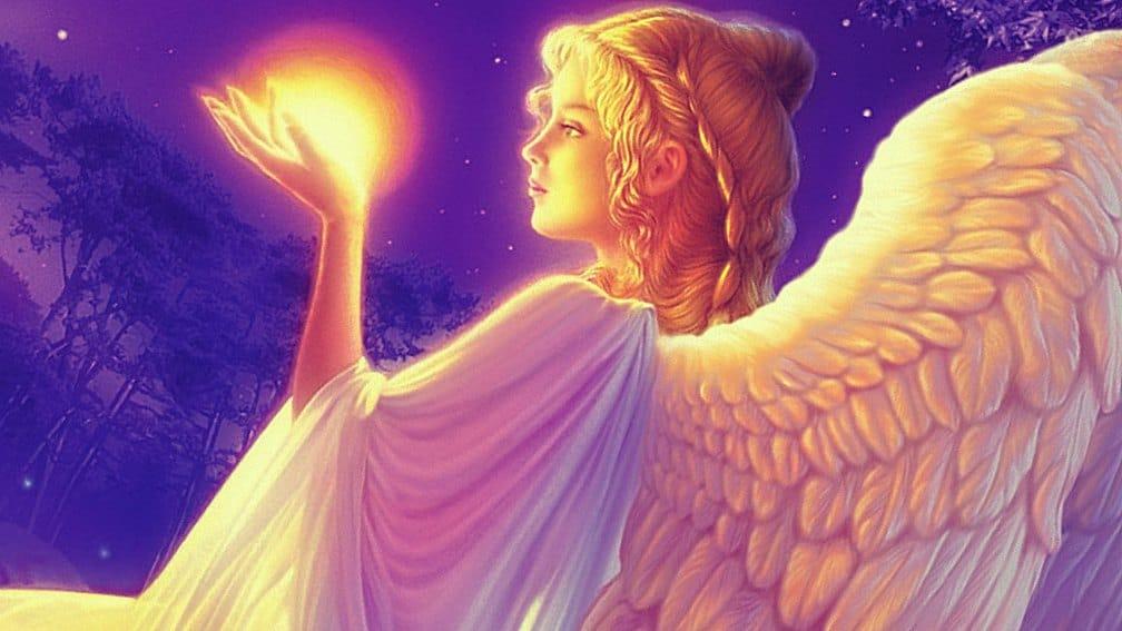 Técnicas de protección angelical