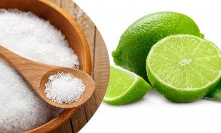 Rituales y limpiezas energéticas con sal común