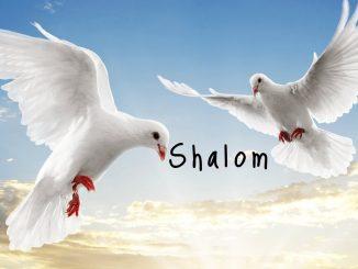 Significado de Shalom