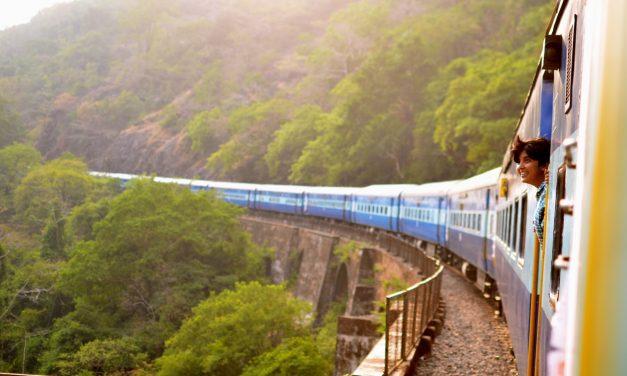 El tren de la vida – Reflexiones y Pensamientos
