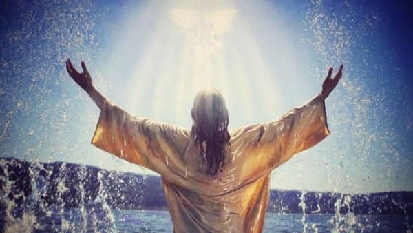 Maestro Jesús de Nazaret