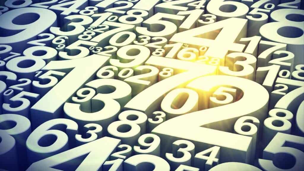 estudio numerológico