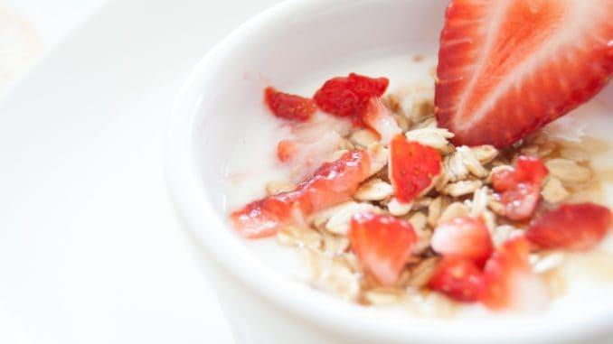 Alimentos que ayudan a tener más energía en la mañana