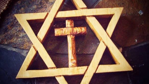 el pueblo judío y los cristianos