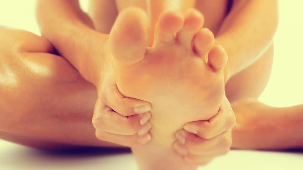 Reflexología — Consejos para auto-masaje en los pies