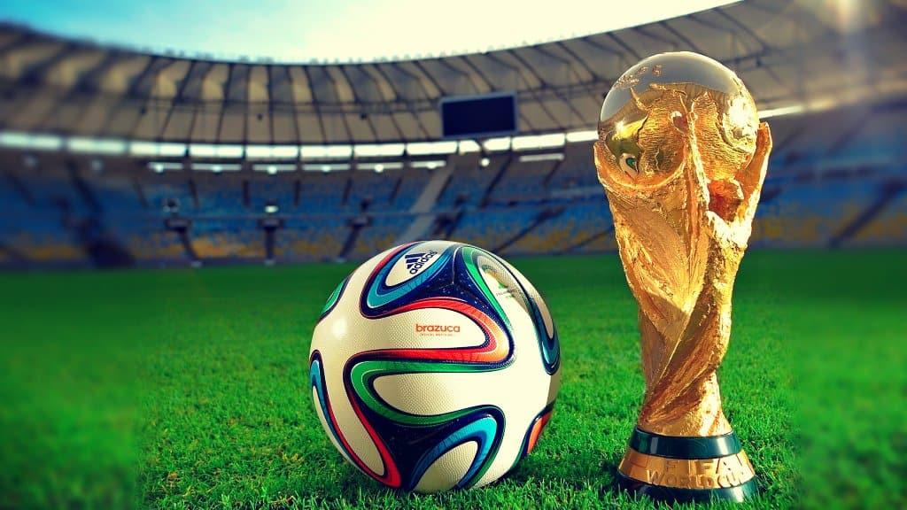 Estudio astrológico de los Mundiales de Fútbol