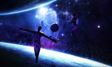 Fenómenos espirituales existen en otras dimensiones