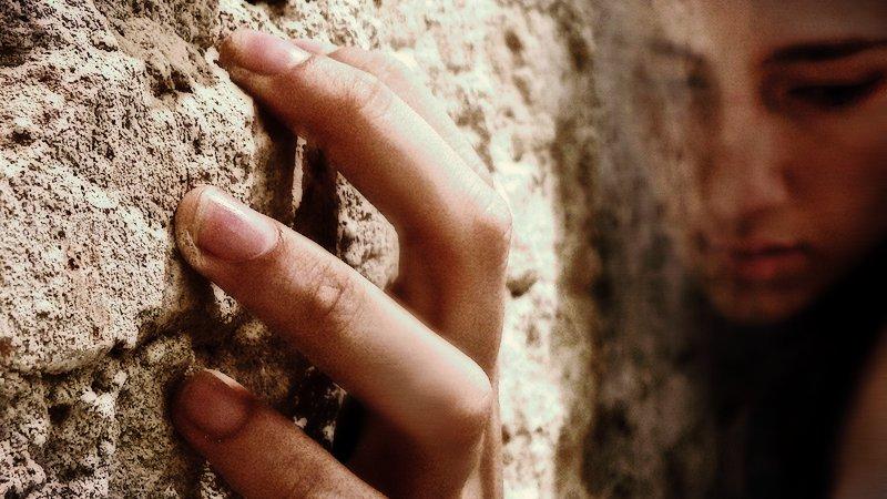 Perdonarte a ti mismo puede ser mucho más difícil