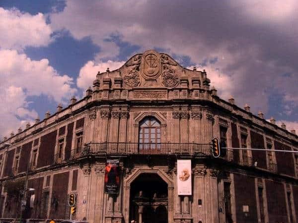 Antiguo Palacio de Medicina