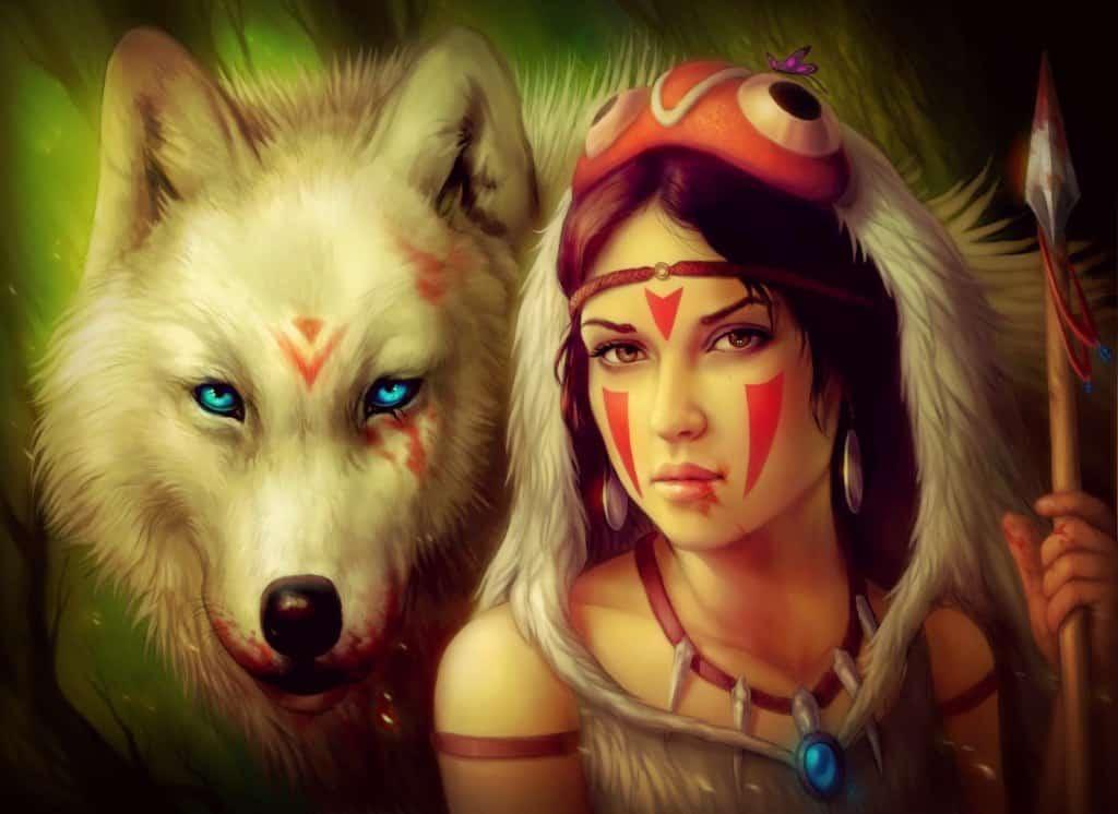 ¿Quieres saber cual es tu animal espiritual?