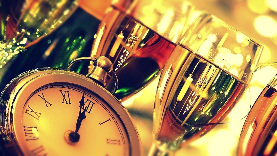 Cuando el año nuevo no comienza el 1ro de enero