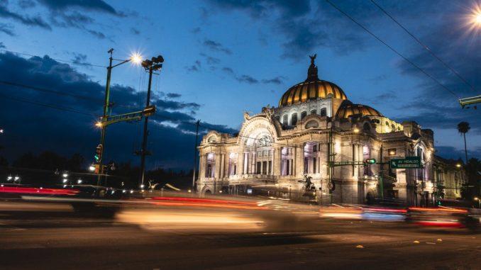 casas embrujadas de México