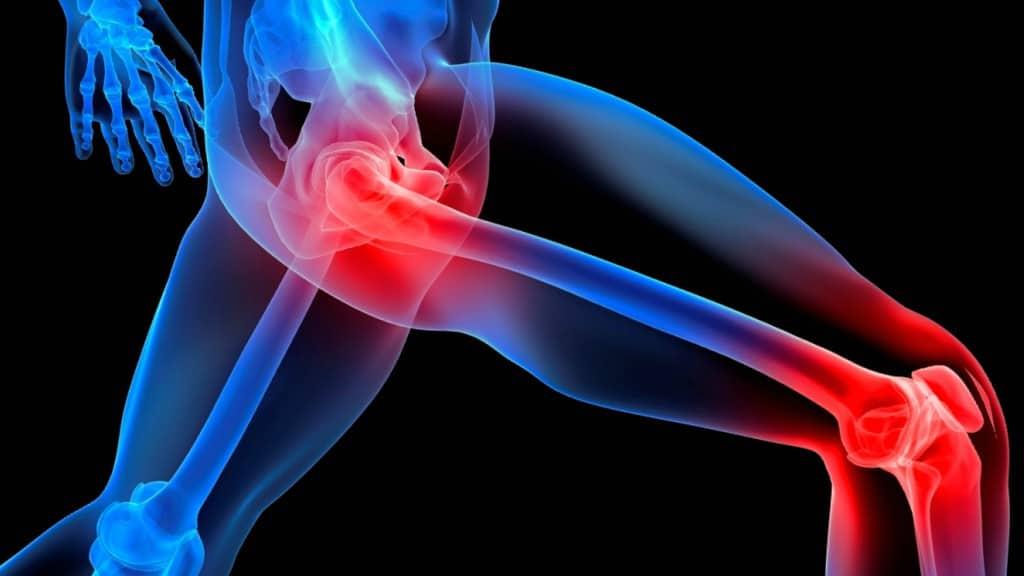 Tips para aliviar los dolores articulares