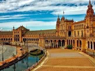 Fantasmas famosos de la ciudad de Sevilla, España