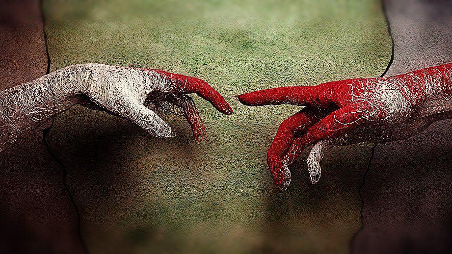 Los lazos de sangre en el lenguaje arquetípico