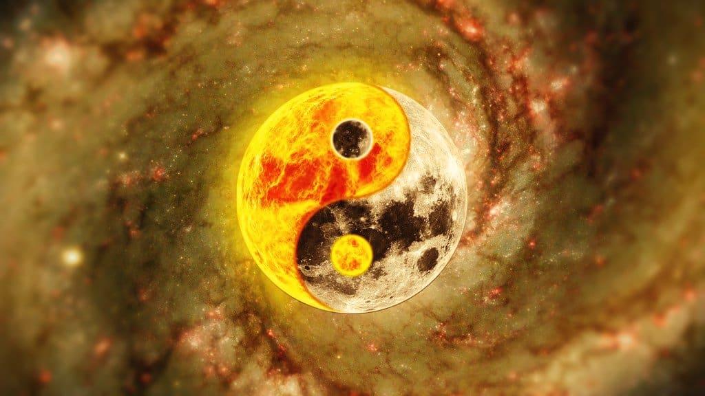 Conocimientos antiguos chinos que la física acaba de conocer