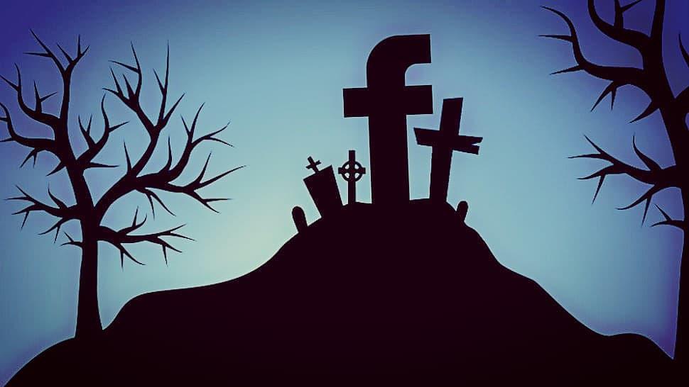 ¿Qué pasa con nuestras redes sociales cuando morimos?