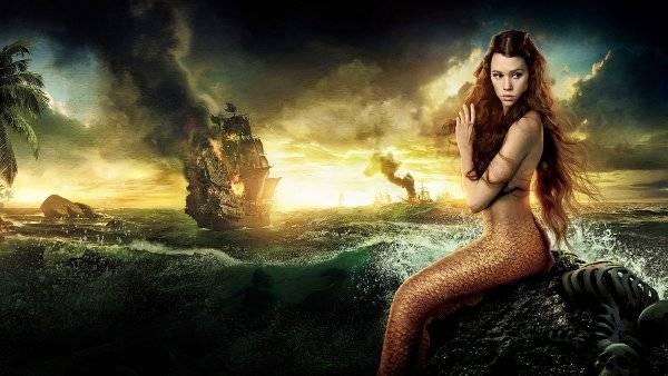 Sirenas – Seducciones y metamorfosis