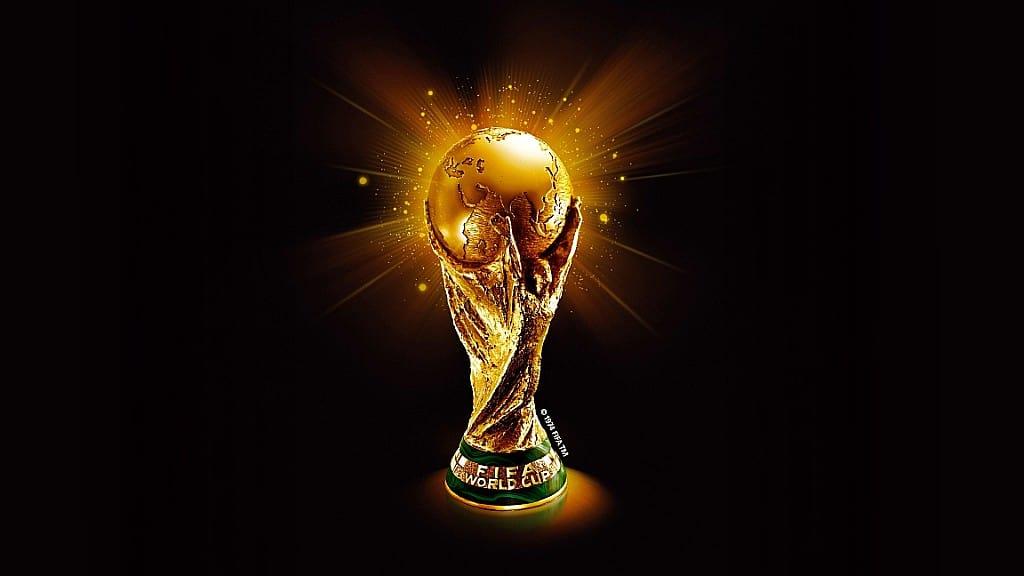 Rituales de la final de un Mundial de Fútbol