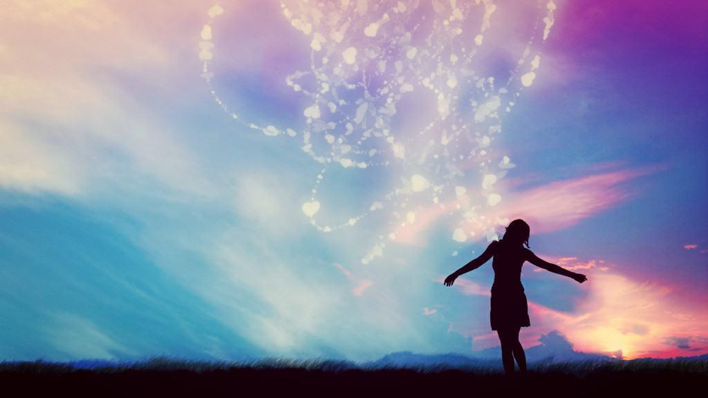 Jai Te Gang — Mantra para despejar negatividad