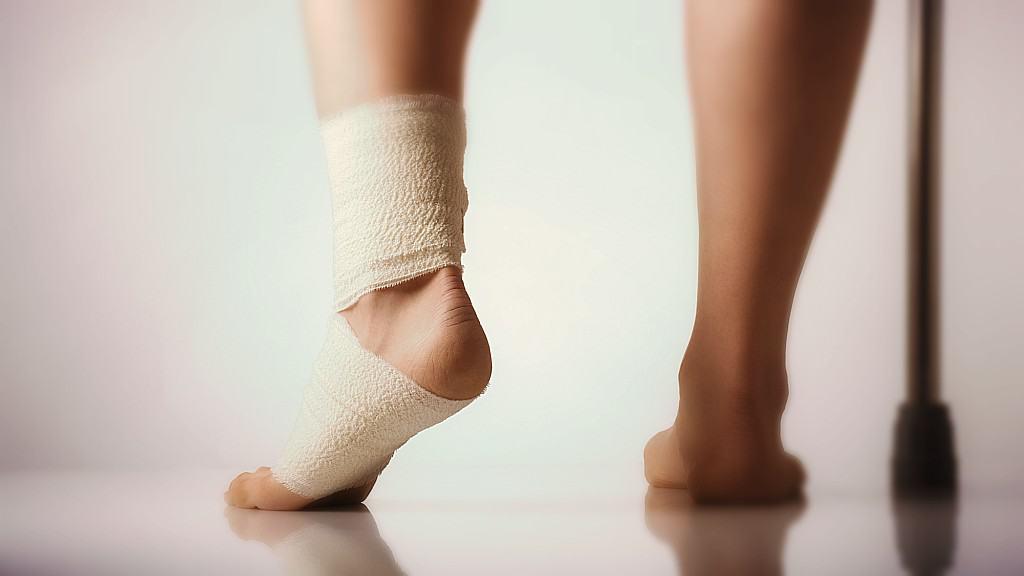 Entender e interpretar las dolencias en los pies