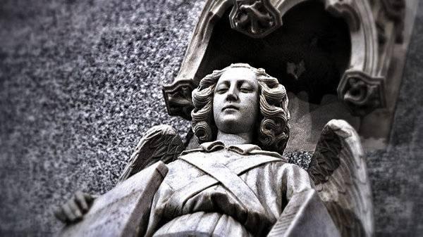 fantasma angel