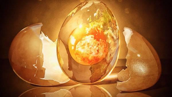 Ritual de limpieza energética con un huevo
