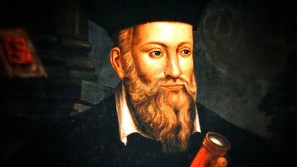 Michel de Notredame, Nostradamus