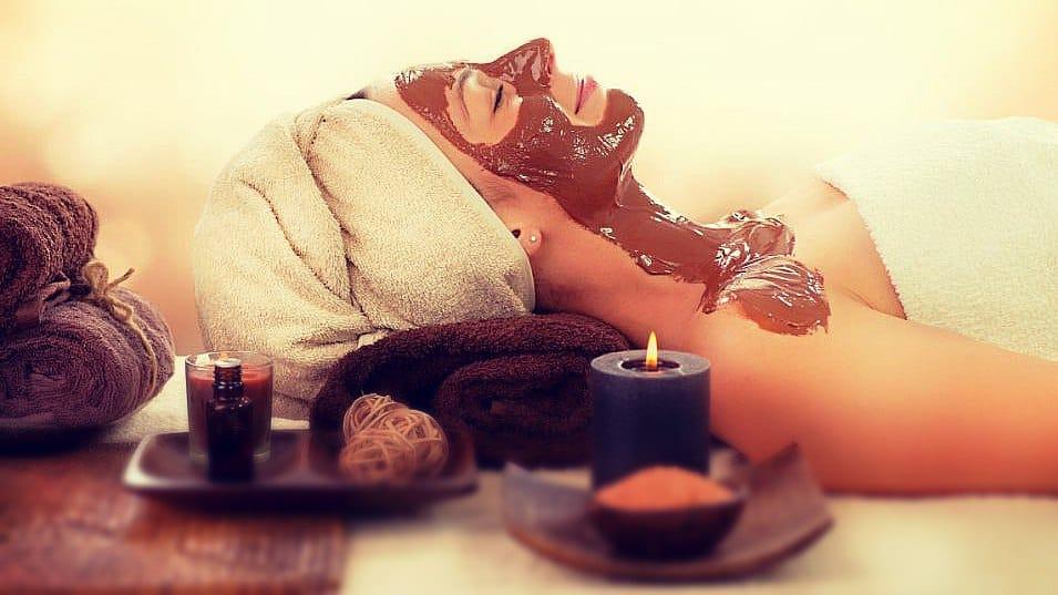 Chocolaterapia — Propiedades beneficiosas del chocolate