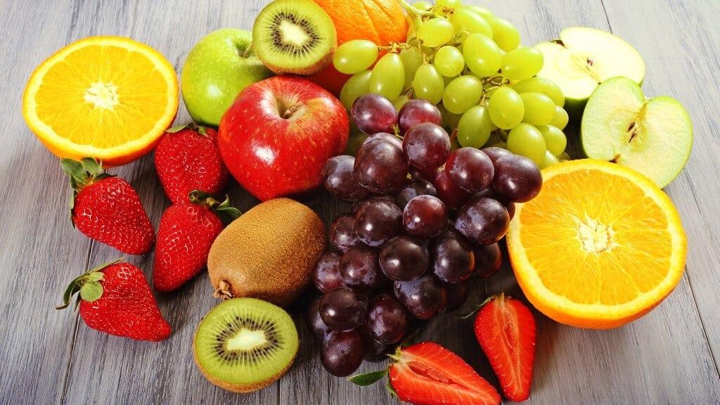 Frutas que pueden ayudarte para el hígado graso