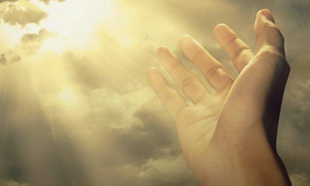 Ser como Dios – Una bella historia