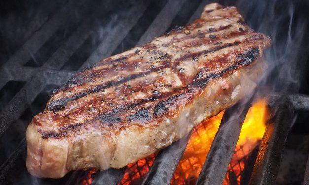 ¿Qué dice la Biblia acerca de comer carne?