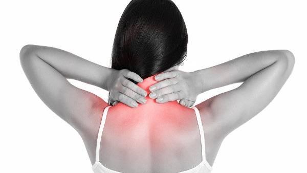 Remedios naturales y caseros para el dolor de cervicales