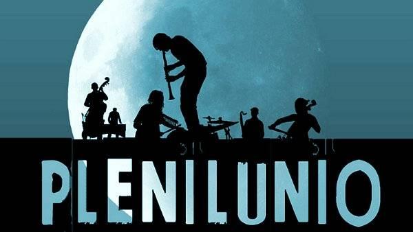 El Plenilunio