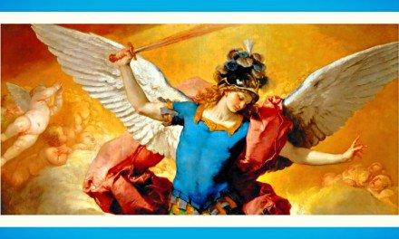 Arcángel Miguel — Virtudes, Dones y Servicios