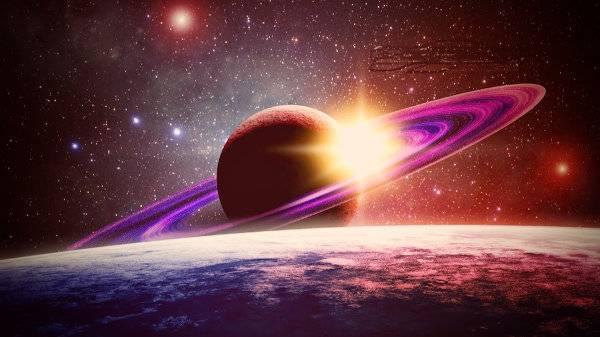 """En la Astrología el planeta Saturno es el """"Señor del Karma"""""""