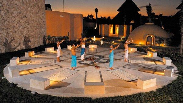 Spa Barceló Maya Beach Resort