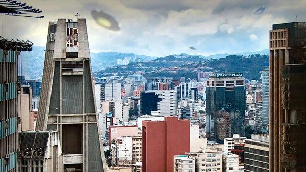 Ovnis en Venezuela