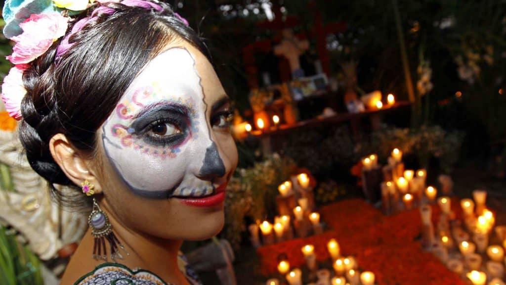 Día de los Muertos en México – Tradición de Vivos
