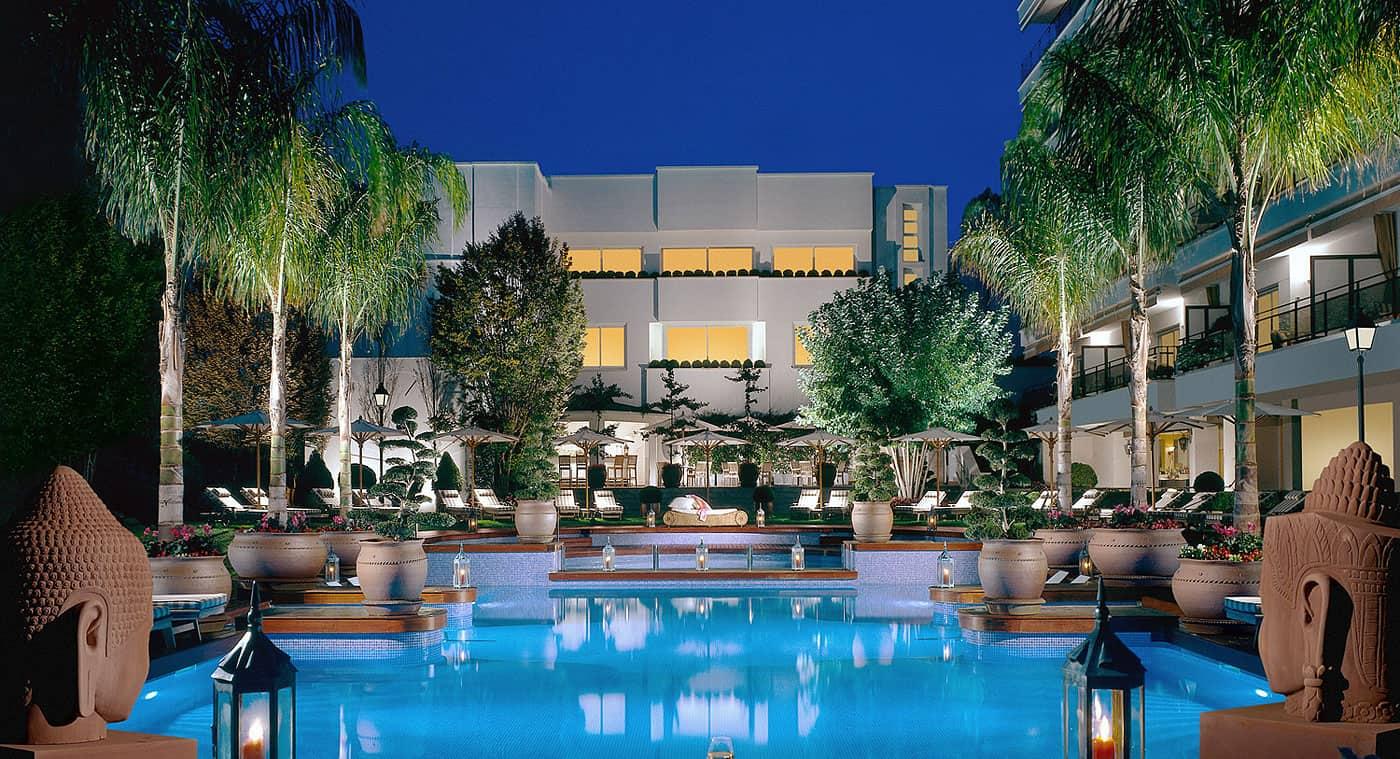 El Baño de La Princesa Hindú – Hotel-Resort & Spa Alva Park Costa Brava
