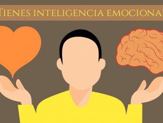 Tienes inteligencia emocional?