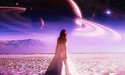 Los ciclos de vida y el planeta Saturno