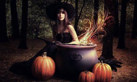 Significado y Rituales para Halloween