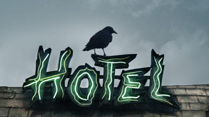 Curiosos hoteles para vacacionar en Halloween