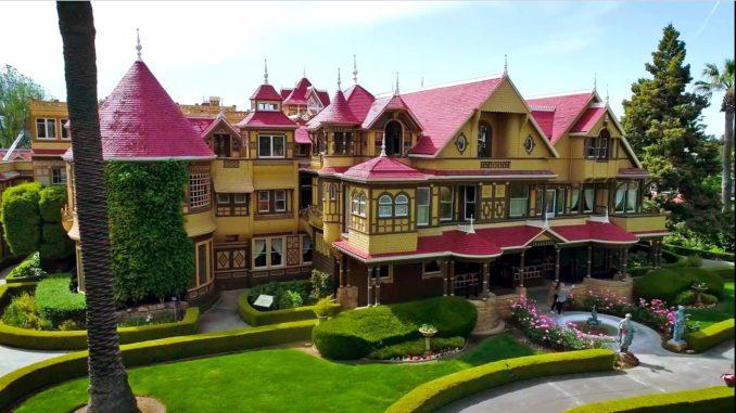 Casa Winchester