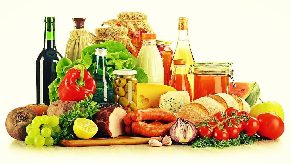 Que el alimento sea tu medicina, que tu medicina sea el alimento
