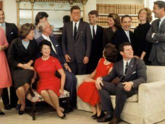 familia Kennedy