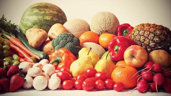 Desinfectantes caseros para frutas y verduras