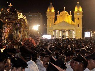 Feria de La Chinita, Maracaibo – Venezuela