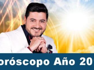 Horóscopo 2015 por Alfonso León